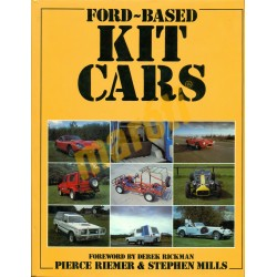 Ford-Based Kit Cars