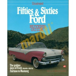 Fifties & Sixties Ford 1946-1972
