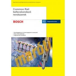 Common Rail befecskendező rendszerek