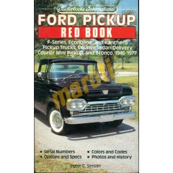 Ford Pickup Red Book