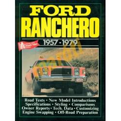 Ford Ranchero 1957-1979