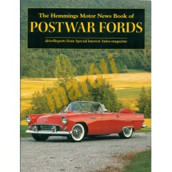 Postwar Fords