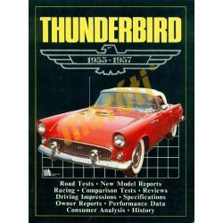 Thunderbird 1955-1957
