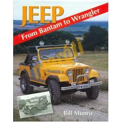 Jeep From Bantam To Wrangler