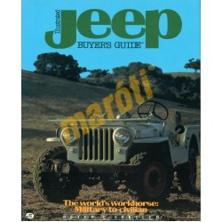 Jeep - The world's workhorse: Military to civilian