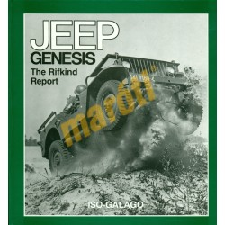 Jeep Genesis - The Rifkind Report