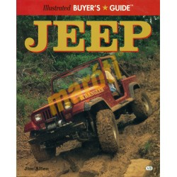 Jeep - Illustrated Buyers Guide