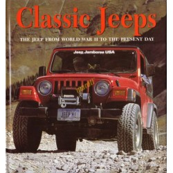 Classic Jeeps - The jeep from WW II to the Present Day