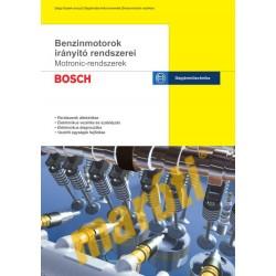 Benzinmotorok irányító rendszerei / Motronic-rendszerek