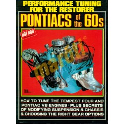 Performance Tuning for the Restorer Pontiacs of the 60s