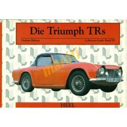 Die Triumph TRs