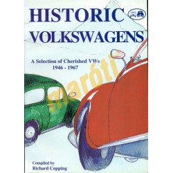 Historic Volkswagens