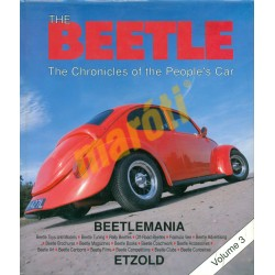 The Beetle The Chronicles of  The Peoples Car