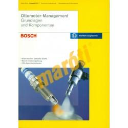 Ottomotor-Managment Grundlagen und Komponenten