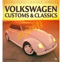 Volkswagen Customs & Classics