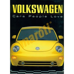 Volskwagen Cars People Love