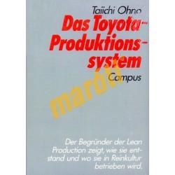 Das Toyota - Produktionssystem