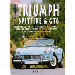 Le Guide de la Triumph Spitfire & GT6