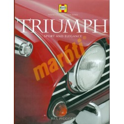 Triumph Sport and Elegance