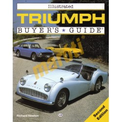 Triumph Buyer's Guide