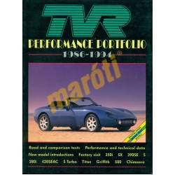 TVR 1986-1994