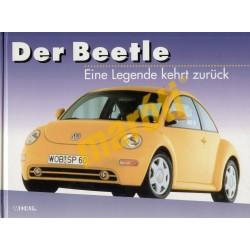 Der Beetle Eine Legende Kehrt Zuruck