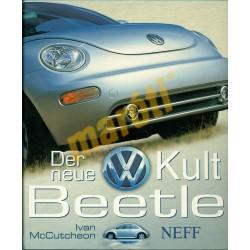 Der neue Kult Beetle