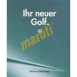 Ihr Neuer Golf