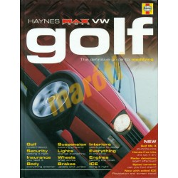 Golf The Definitive Guide to Modifying