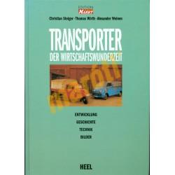 Transporter Der Wirtschaftswunderzeit