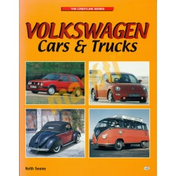 Volkswagen Cars & Trucks