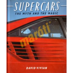 Supercars - The Myth and the Magic