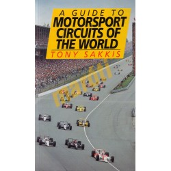 A Guide To Motorsport Circuits Of The World