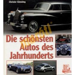 Die Schönsten Autos des Jahrhunderts