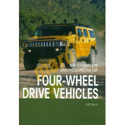 The Complete Encyclopedia of Four-wheel Drive Vehicles