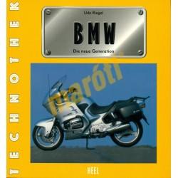 BMW Die Neue Generation