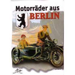 Motorrader aus Berlin