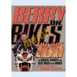 Berry on Bikes: The Hot 100