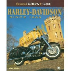 Harley-Davidson since 1965