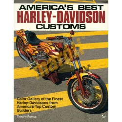 America's Best Harley-Davidson Customs