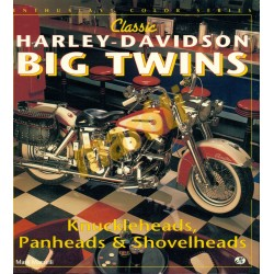 Harley-Davidson Big Twins