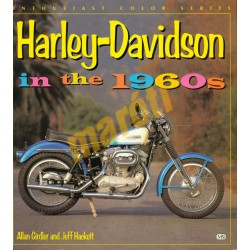 Harley-Davidson in The 1960s