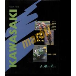 Kawasaki 1983-1997