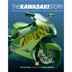 The Kawasaki Story