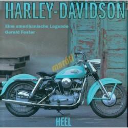 Harley-Davidson Eine amerikanische Legende