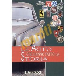 Le Auto Che Hanno Fatto La Storia