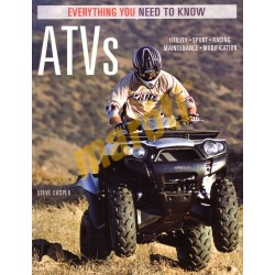 Everything you need to know ATVs