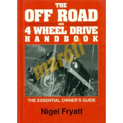 The Off Road and 4 wheel drive Handbook