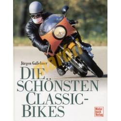 Die Schönsten Classic-Bikes