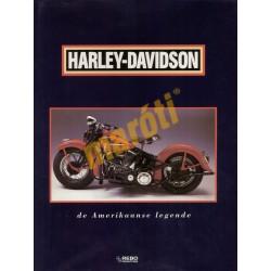 Harley-Davidson de Amerikaanse legende